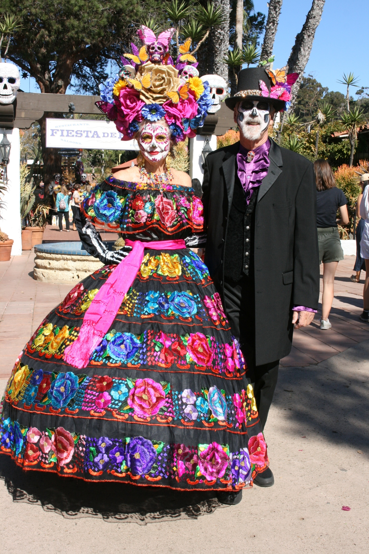 Day of the Dead (Die De Los Muertos)